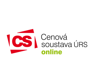 Cenová soustava ÚRS online